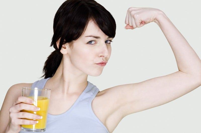 Photo of אימון ביתי לחיזוק שרירי הגב