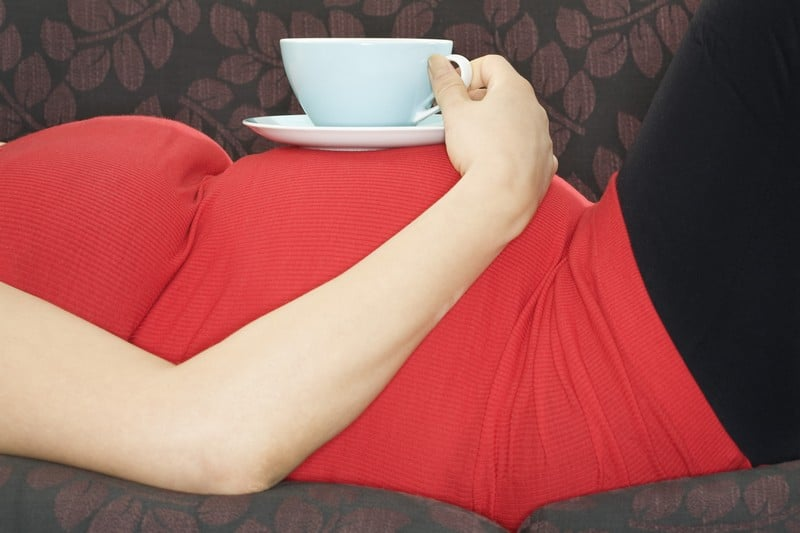 Photo of סוגי תה מועילים בתקופת ההריון