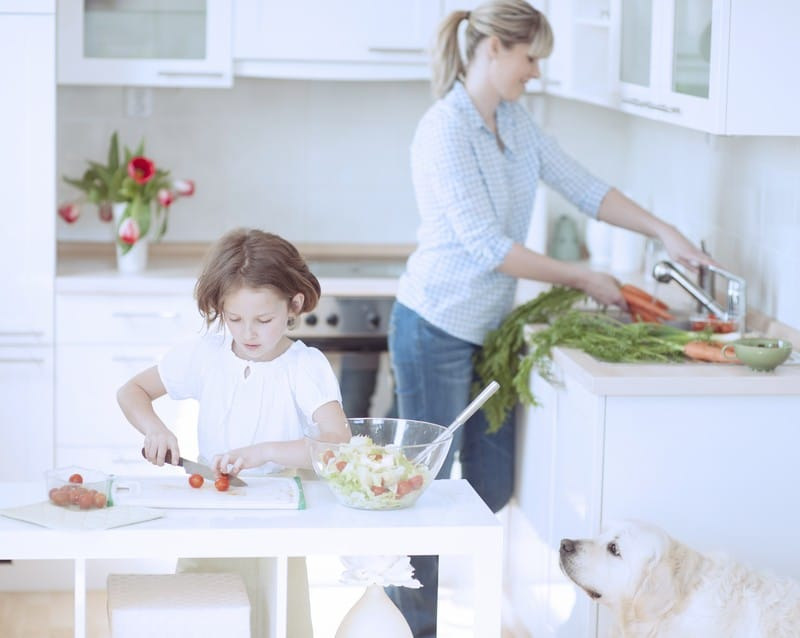 Photo of היגיינה במטבח