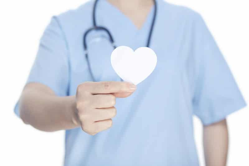 Photo of תרומת איברים – תקציר התהליך