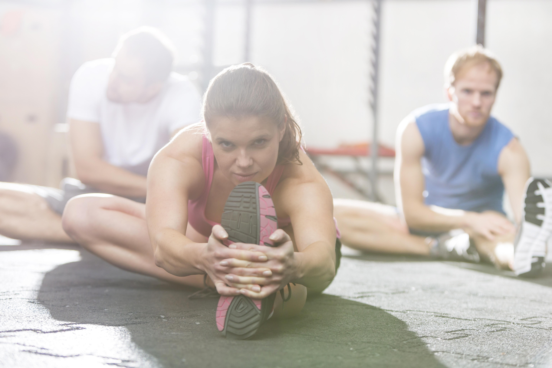 Photo of אימונים ביתיים לשרירי הבטן