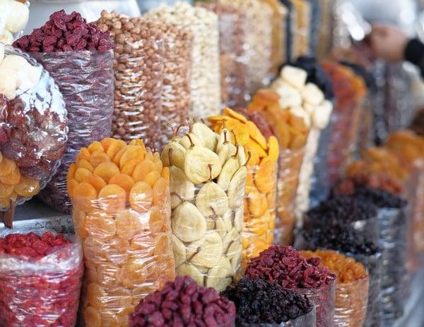 Photo of פירות יבשים – מומלץ או לא?